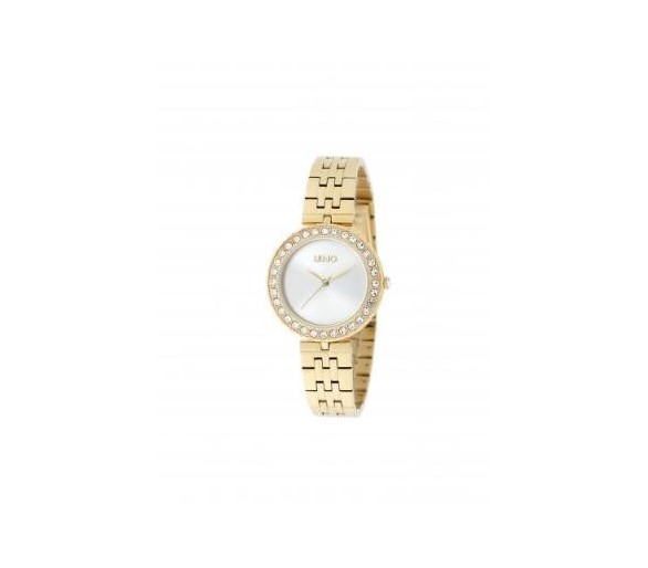 Liu Jo Montre CRYSTAL CHIC Gold