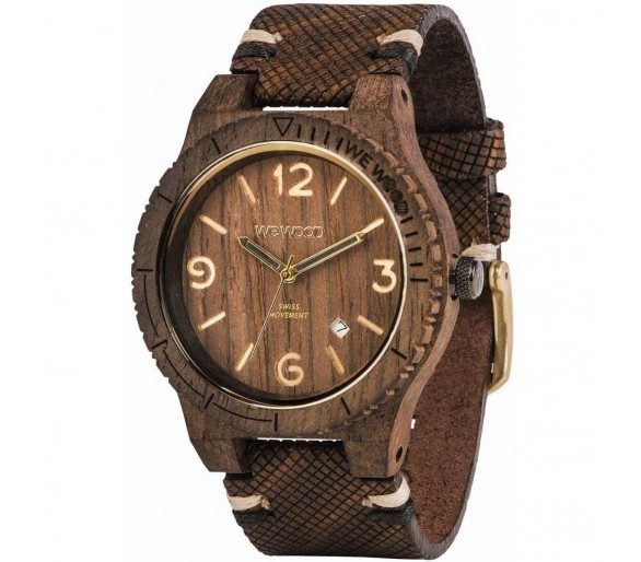 WeWood Alpha Choco Rough 70361511000