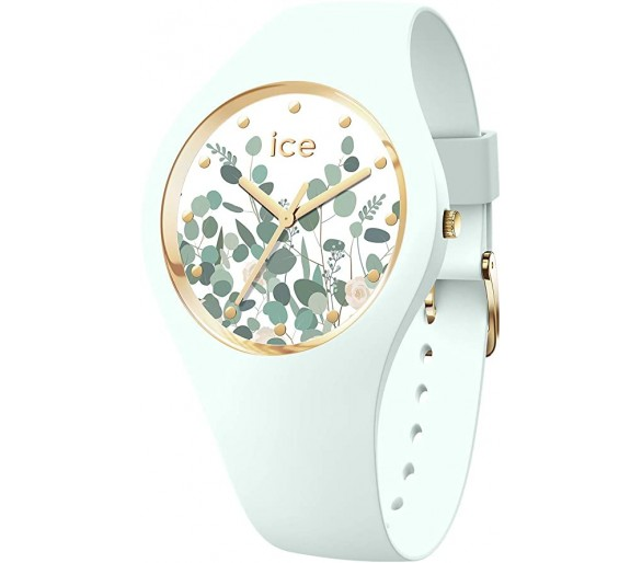 Ice Watch Flower Mint Garden 017581