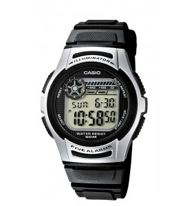 CASIO W-213-1AVES montre homme