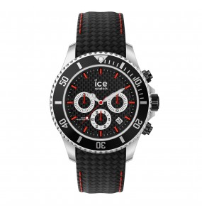 Montre ICE WATCH steel - Black racing - Large - CH