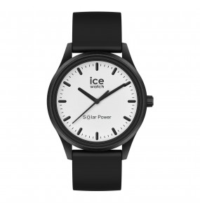 Montre ICE WATCH solar power - Moon - Medium - 3H