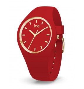 Montre ICE WATCH glam colour - Red - Small - 3H