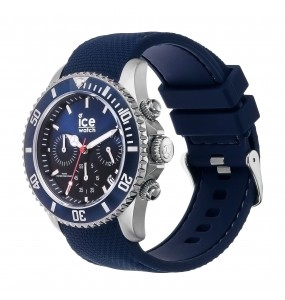 Montre ICE WATCH steel - Marine - Medium - CH