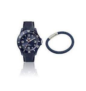 Montre ICE WATCH sixty nine - Dark blue - Large - Gift box