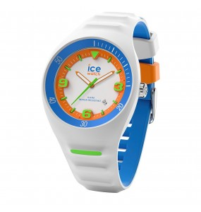 Montre ICE WATCH - P. Leclercq - White colour - Medium - 3H