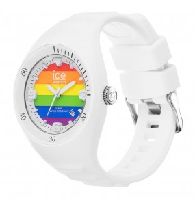 Montre ICE WATCH - P. Leclercq - Rainbow - Medium - 3H