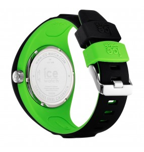 Montre ICE WATCH - P. Leclercq - Black green - Medium - 3H