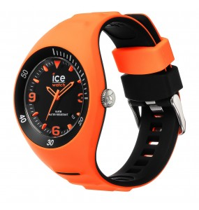 Montre ICE WATCH - P. Leclercq - Neon orange - Medium - 3H