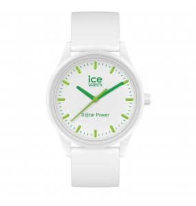 Montre ICE WATCH solar power - Nature - Medium - 3H
