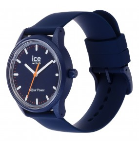Montre ICE WATCH solar power - Atlantic - Medium - 3H