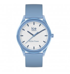 Montre ICE WATCH solar power - Rain - Medium - 3H