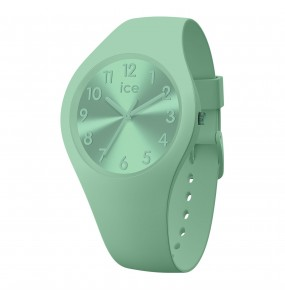 Montre ICE WATCH colour - Lagoon - Small - 3H
